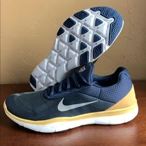Nike Shoes - Nike Los Angeles Rams Free Trainer V7